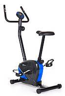 Велотренажер Hop-Sport HS-040H COLT blue для дома и спортзала , Львов