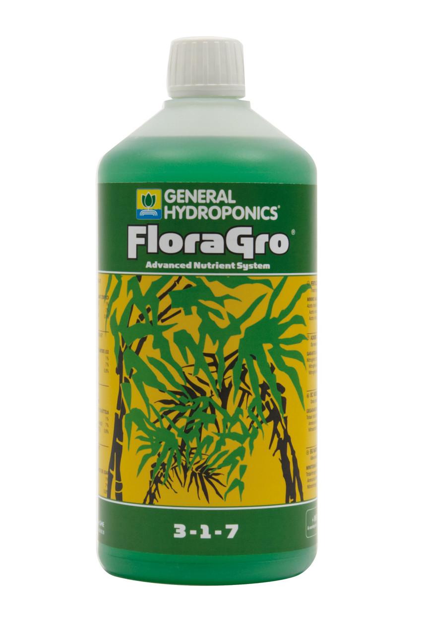 GHE FloraGro 1L Минеральное удобрение для гидропоники
