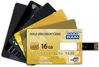Флешки-кредитные карточки, фото 1