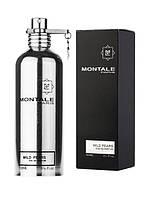 Парфюмированная вода Montale Paris Wild Pears 100 ml (Монталь)