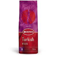 Кофе молотый Gemini Turkish 250г., фото 1