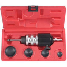 Пневмомашинка для притирання клапанів