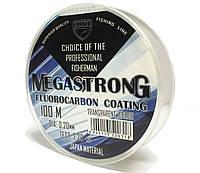 Condor Megastrong Fluorocarbon 100м   0,30мм