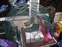 Зонтик-раколовка на 8 входов, новинка 2017