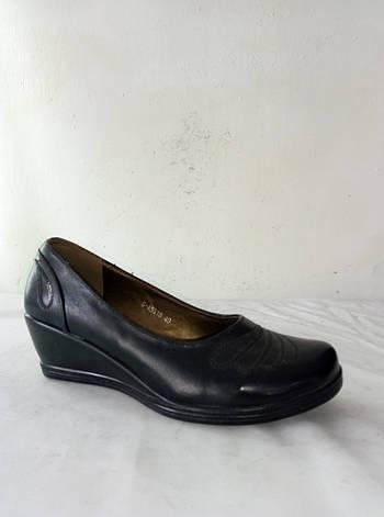Туфли женские FAFALA, фото 2