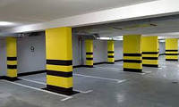 Строительство гаражных комплексов