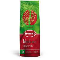 Кофе молотый Gemini Medium 250г.