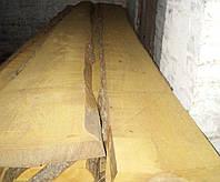 Доска ольха сухая н/о столярная 1 сорт 50 мм.