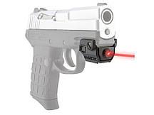 ЛЦУ LaserMax Micro II RED