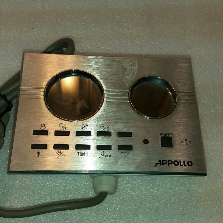 Панель (пульт) управления Appollo F 8 I