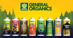 Органические удобрения GHE