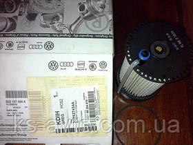 Фильтр топливный VW Tiguan, Caddy 1,6-2.0TDI  3C0127434A
