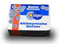 Jager Butter - Масло сливочное, 250g