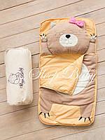 Слипик детский Sleep Baby 120x60 Кошечка. Бесплатная доставка!