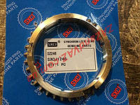 Синхронизатор КПП большой 1 и 2 передач Таврия 1102 Славута 1103 Genuine Parts