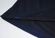 Мужская Спортивная Футболка Fruit of the loom Глубокий Тёмно-Синий 61-390-Az S, фото 2
