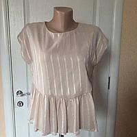 Блуза женская  летняя  короткий рукав  VERO MODA