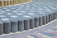 Тротуарна плитка і бордюрний камінь: призначення, властивості і виробництво