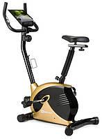 Велотренажер Hop-Sport HS-2080 Spark gold для дома и спортзала  , Львов