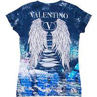 """Футболка для девочек """"Valentino"""""""