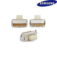 Кнопка включения для Samsung Galaxy Y S5360 / S5550 SHARK 2 / S5560, оригинал