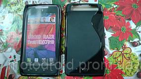 Чохли S-line для Motorola Droid Razr XT912