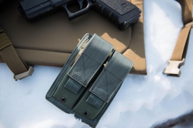 Подсумки пистолетные