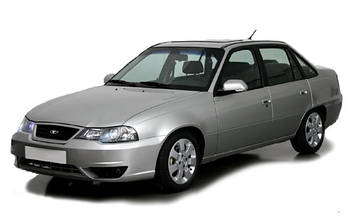 Автомобильные стекла для DAEWOO NEXIA
