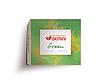 Чай зеленый Gemini в пакетиках 100шт.