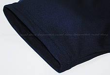 Мужская Спортивная Футболка Fruit of the loom Глубокий Тёмно-Синий 61-390-Az L, фото 2