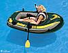 Надувная лодка Seahawk 1 место Intex 68345 193x108x38 см , фото 3