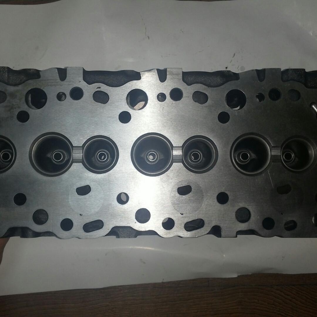 Головка блока TOYOTA HIACE мотор 2L/2LT/2LTE 2 4 DIZEL: продажа, цена в  Харькове  головки блока