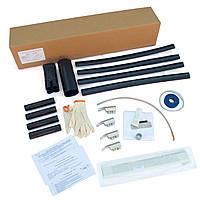 Муфта кабельная  КВтп 1 кВ концевая внутренняя термоусаживаемая, аналог  RAYCHEM