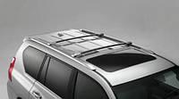 LEXUS GX 460 Поперечины Багажника  Новые Оригинальные