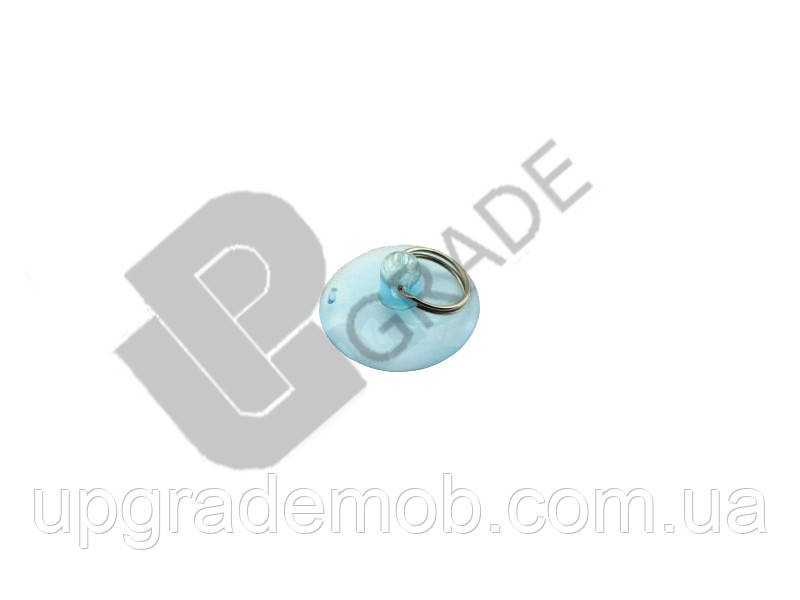 Присоска для поднятия дисплея, тачскрина, маленькая - UPgrade-запчасти для мобильных телефонов и планшетов в Днепре