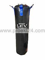 Боксерский мешок кирза 140см