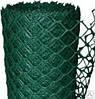 Сітка Рабиця ПВХ 50х50/2,5мм 1,2 /10 м/п (зелена)