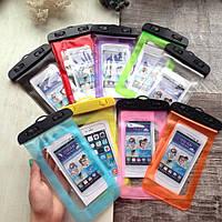 Чехол на iphone 4 4s 5 5s 5c 5SE 6 6s 6Plus 6sPlus 7 7Plus подводный силиконовый подходит на все модели