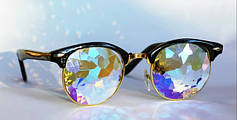 Брендовые солнцезащитные очки