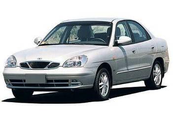 Автомобильные стекла для DAEWOO NUBIRA