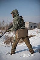 Сидушка снайпера