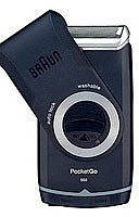 Электробритва  Braun 550 5