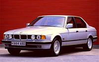 Лобовое стекло BMW 7 (E32) (Седан) (1986-1994), БМВ 7 Е32 XINYI.