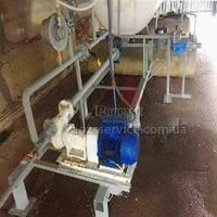 Насос для сжиженного газа НРК-150 (аналог Corken FD-150)