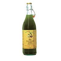 LEVANTE Olio extra vergine estratto a freddo - Оливковое масло первого холодного отжима нефильтрованое, 1л