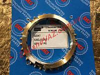 Синхронизатор КПП малый 3,4 и 5 передач Таврия 1102 Славута 1103 Genuine Parts