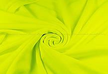 Мужская Спортивная Футболка Fruit of the loom Ярко-Жёлтый 61-390-Xk Xl, фото 3