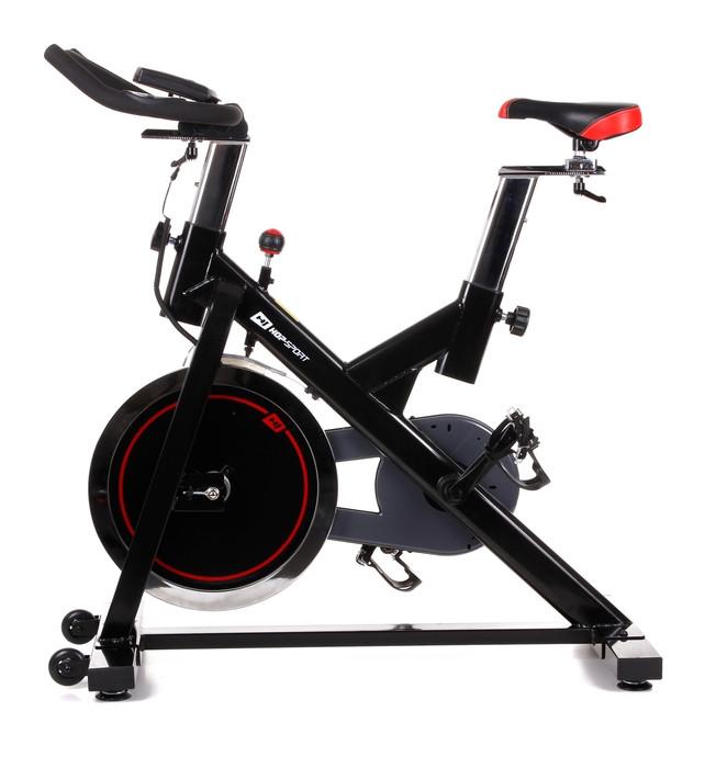 Спинбайк-велотренажер Hop-Sport HS-075IC Fusion для дома и спортзала