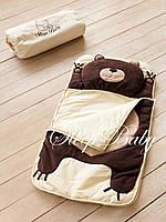 Слипик  Sleep Baby 200x90 Мишка. Бесплатная доставка!