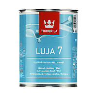 Luja 7 /  Луя 7 матовая краска для влажных помещений 0,9л